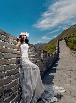 Beijing Prewedding